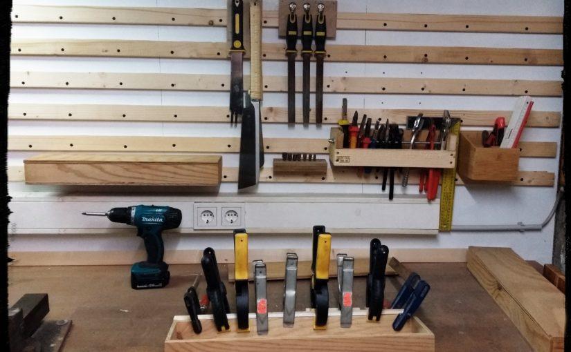 Werkzeuge von Aldi & Co